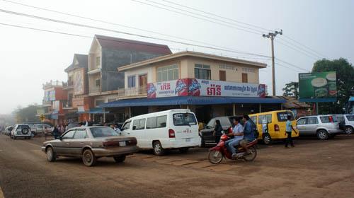 ខេត្តមណ្ឌលគិរី, Mondulkiri Province