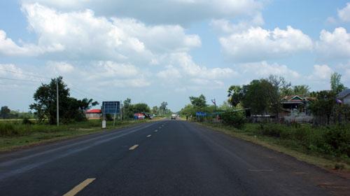 ខេត្តក្រចេះ, Kratie Province