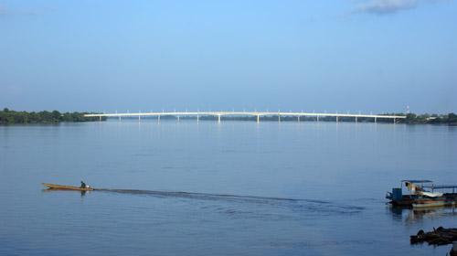 ទន្លេសេកុង, Sekong River