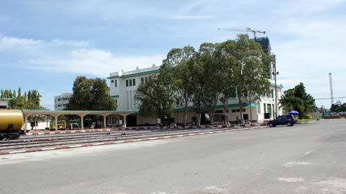 ភ្នំពេញ, Phnom Penh