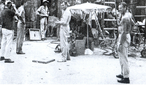 Khmer Cinema Hostory