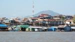 flooging village, kampong chhnang
