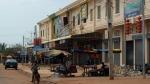 Anlong Veng, Odor Meanchey, Cambodia