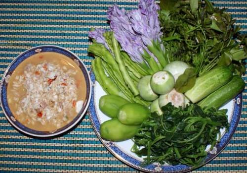 Popular Khmer Food