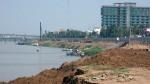 Chroy Chang Va, Tunle Sab Riverside, Phnom Penh