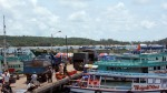 An Thoi's harbor, Phu Quoc