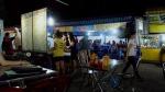 Sea Food, Doung Dong, Phu Quoc
