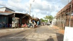 Ham Ninh's harbor, Phu Quoc