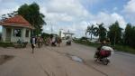Ha Tien Border, Vietnam