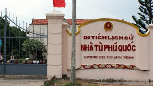 Nha Tu Phu Quoc, Vietnam