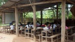 Private School English, Countryside, Cambodia
