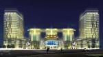 Riviera Building, Koh Pich, Diamond Island, Phnom Penh, Cambodia
