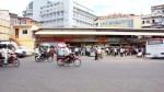 Sorya Bus Station Today, Phsa They, Phnom Penh