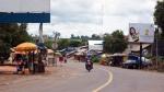 ទីប្រជុំជនអូរពងមាន់, សត្វអាញី, ក្រពះឆ្មាបា, ណែមសាច់ត្រី, ម្នាស់ទឹកឃ្មុំ, ខេត្តស្ទឹងត្រែង, ប្រទេសកម្ពុជា, ស្រុកស្រែ, ស្រុកខ្មែរ, Stoeung Treng Province, Cambodia, National Road No. 7, sroksrear