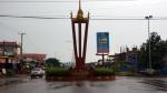ក្រុងបានលុង, ខេត្តរតនៈគីរី, ប្រទេសកម្ពុជា, បឹងកន្សែង, ផ្សារបានលុង, Banlung, Ratanakiri Province, Cambodia, Boeung Kanseng, Lake in Ratanakiri,