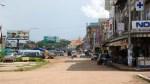 ស្ពានសេកុង, ទន្លេសេកុង, ក្រុងស្ទឹងត្រែង, ខេត្តស្ទឹងត្រែង, បុកមី, សាលាខេត្តស្ទឹងត្រែង, ប្រទេសកម្ពុជា, Sekong River, Sekong Bridge, Stoeung Treng Province, Cambodia