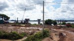 ស្ពានឆ្លងទន្លេមេគង្គ, ខេត្តស្ទឹងត្រែង, ប្រទេសកម្ពុជា, Bridge Across Mekong River, Stoeung Treng, Stung Treng, Cambodia