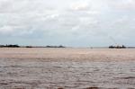 កំពង់ចំឡងអ្នកលឿង, សាឡាងអ្នកលឿង, អ្នកលឿង, ស្ពានអ្នកលឿង, ស្ពានឆ្លងកាត់អន្លេមេគង្គ, ប្រទេសកម្ពុជា, ស្រុកខ្មែរ, Neak Loeung, Neak Loeung Ferry, Neak Loeung Bridge, Bridge Across Mekong River, Mekong River, Cambodia