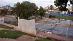 Outside Olympic Stadium, Phnom Penh, Cambodia, Photo Gallery, ស្តាតអូឡាំពិក, ពហុកីឡាដ្ឋានអូឡាំពិក, ក្រុងភ្នំពេញ, ប្រទេសកម្ពុជា, ស្រុកស្រែ, ស្រុកខ្មែរ