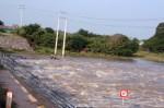 ទ្វារទឹកទំនប់ ៧មករា, ស្រុកកណ្តាលស្ទឹង, ខេត្តកណ្តាល, ប្រទេសកម្ពុជា, 7 Makara Dam, Kandal Stung, Kandal Province, Cambodia