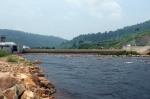 ទំនប់វារីអគ្គិសនី, វារីអគ្គិសនី, វារីអគ្គិសនីកំចាយ, កំចាយ, ខេត្តកំពត, ប្រទេសកម្ពុជា, Kamchay Hydroelectric, Kamchay Hydropower Dam, Sinohydro Company, Kampot Province, Cambodia