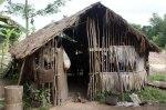 ចង្រ្កានបាយនៅទីជនបទ, Kitchen in Countryside, Cambodia