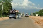 ផ្លូវជាតិលេខ៦, ប្រទេសកម្ពុជា, National Road No.6, Cambodia