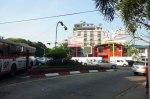 ជ្រុងមួយនៃទីក្រុងរង្គូន, យ៉ាំងហ្គន, សហភាព មីយ៉ាន់ម៉ា, ទន្លេរង្គូន, Yangon Corner, Yangon City, Yangon River, Rangoon River, Shwedagon Pagoda, Myanmar