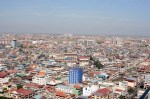 Phnom Penh, Cambodia, ទីក្រុងភ្នំពេញ