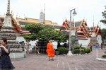 វត្តពោធិ, ទីក្រុងបាងកក, ប្រទេសថៃ, Wat Po, Bangkok, Thailand