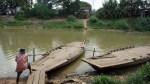 កំពង់ដ, ក្រុងបាត់បង, Ferry Boat, Battambang