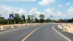 ផ្លូវជាតិលេខ១១, អ្នកលឿង, ស្វាយអន្ទរ, National Road 11