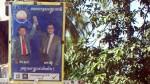 Election Campaign 2013, Cambodia