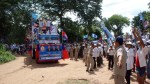 CPP, CNRP, Final Campaign 2013