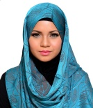 Hijab Model (រូបថតវិបសៃបរទេស)